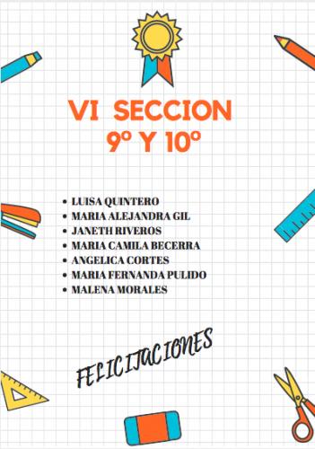 VI SECCION (1)